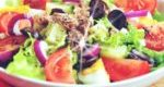 ensalada francesa
