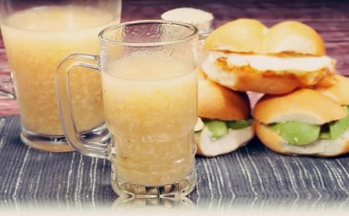 jugo de quinua
