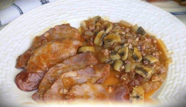 salsa castellana