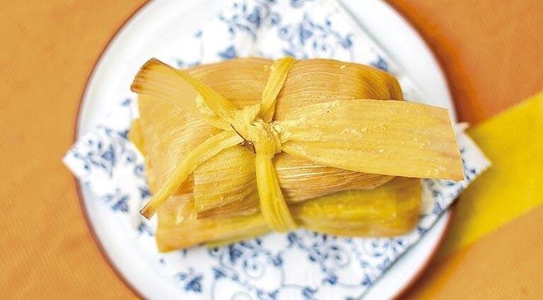 Humintas o Tamales → Receta BOLIVIANA |Unaricareceta