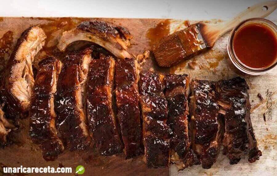 receta-de-costillas-de-cerdo-al-horno