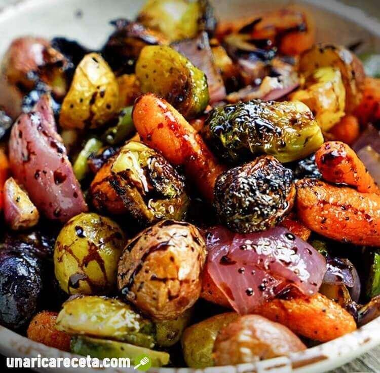 como-hacer-parrillada-de-verduras-al-horno