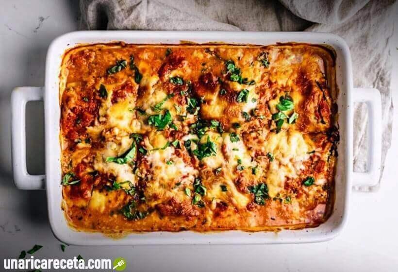 receta-de-lasaña-de-verduras-sin-pasta