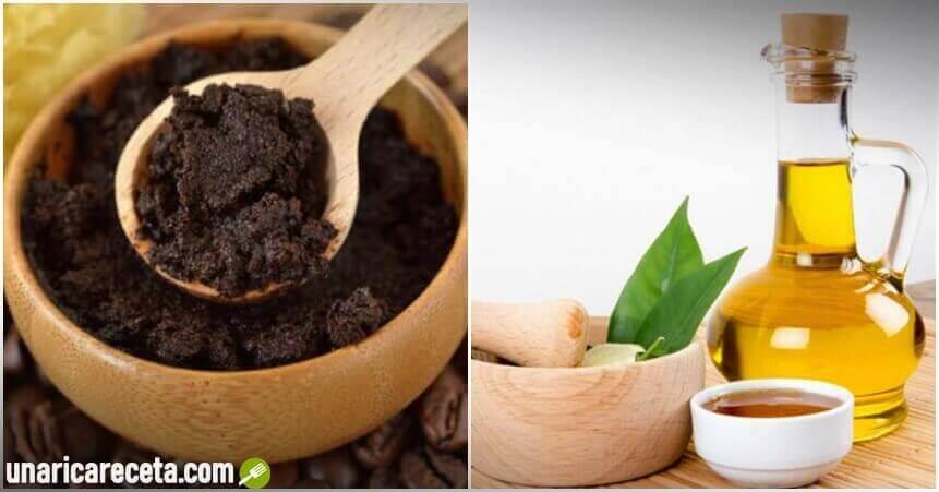 mascarilla-con-cafe-miel-y-aceite