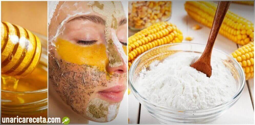 mascarilla-casera-de-maicena-para-reducir-poros