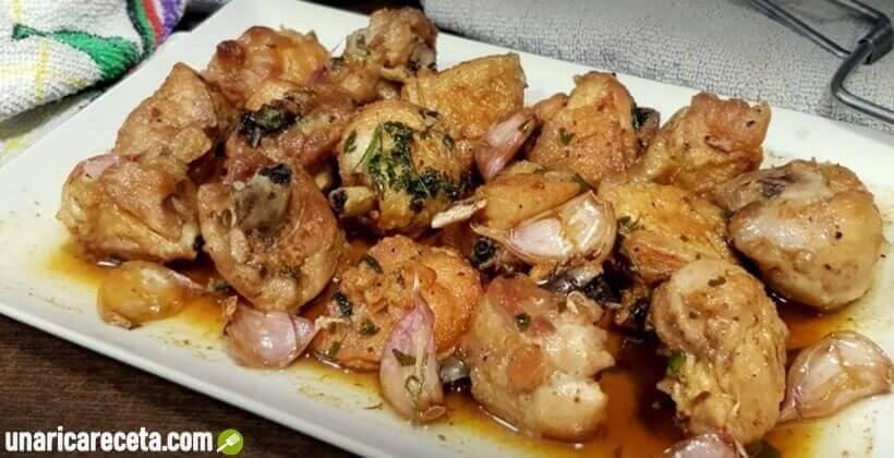 receta-de-pollo-al-ajillo-sin-vino