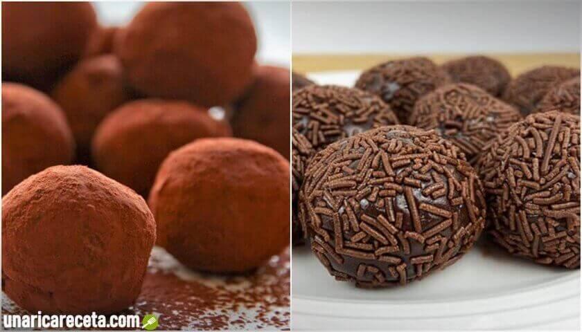 receta-de-trufas-de-chocolate-con-leche-condensada