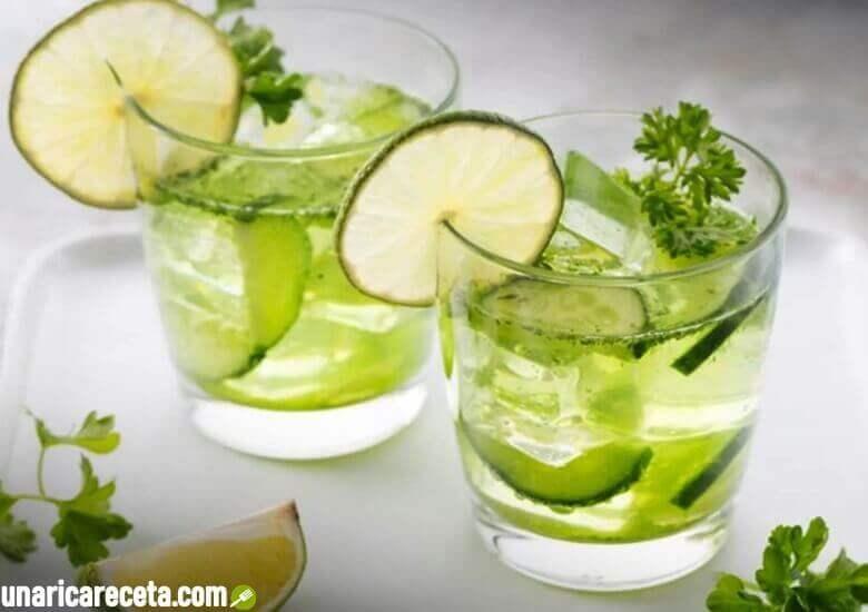 receta-de-jugo-de-perejil-y-limon