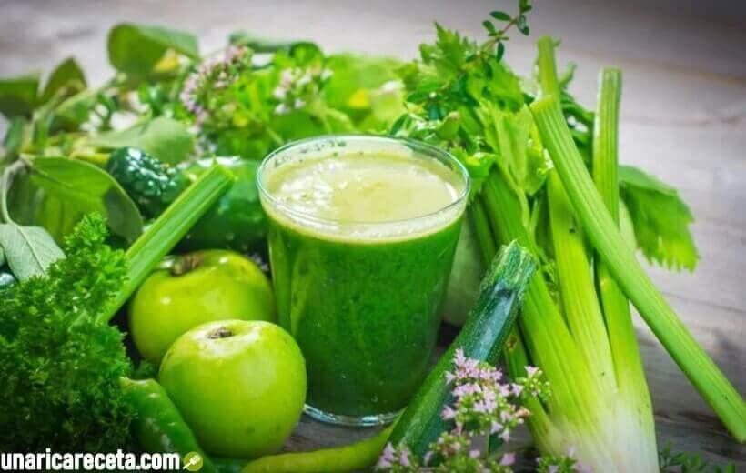 recetas-de-licuados-verdes-para-bajar-de-peso